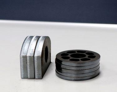 16MM/12MM/8MM碳钢亮面切割