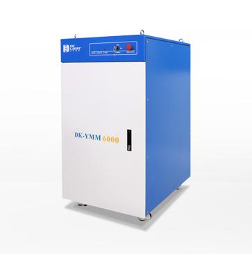 DK-YMM 6000W多模连续光纤激光器