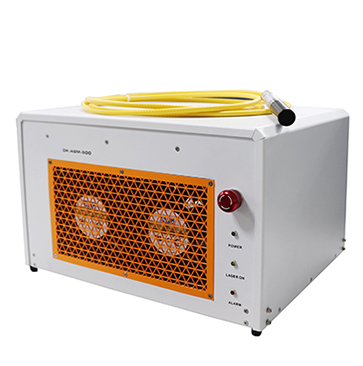 DK-YSM SC 系列无水冷单模光纤激光器