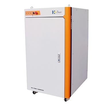 DK-YMM 10000~15000多模连续光纤激光器